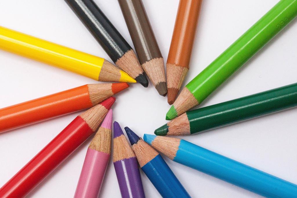 Colours - Rangi