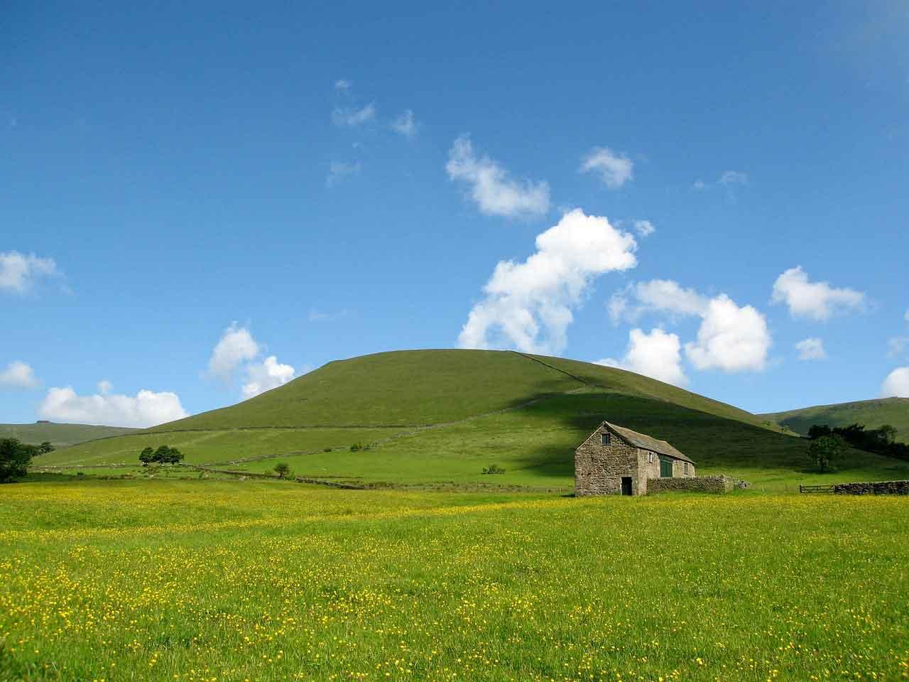 Hill - Kilima