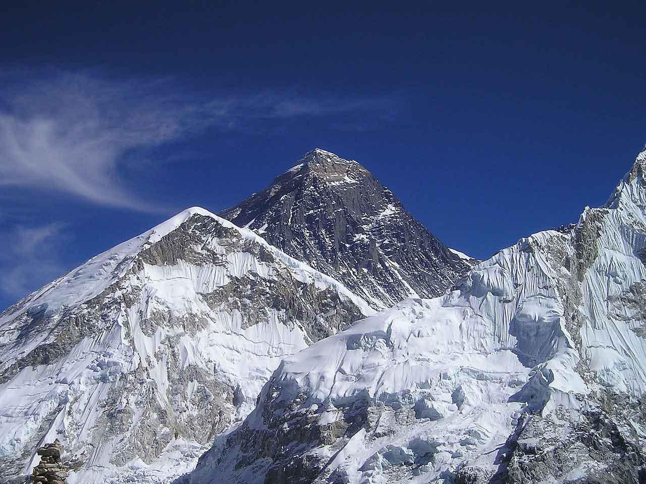 Mountain - Mlima